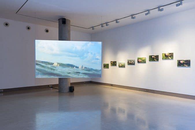 White Rainbow – Exhibition